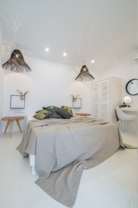 Have a rest in this stunning master bedroom